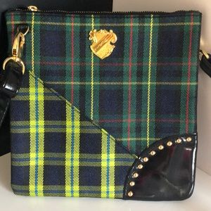 MAC crossbody bag